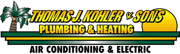 Thomas J Kohler & Sons Plumbing, Heating, Air Conditioning and Electric